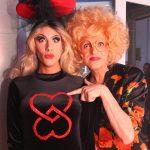 Serata Evento Amore Intenso con Madame Sisi Art Club